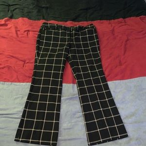 New York & Co Boot Cut Trousers